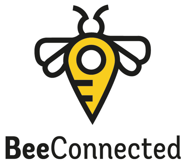 Bee Connected Logo