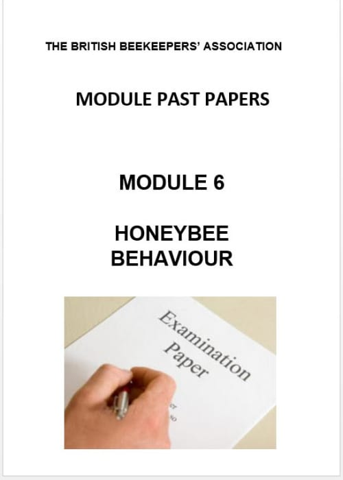 Module 6 - Past Paper Bundle - 2015-2017