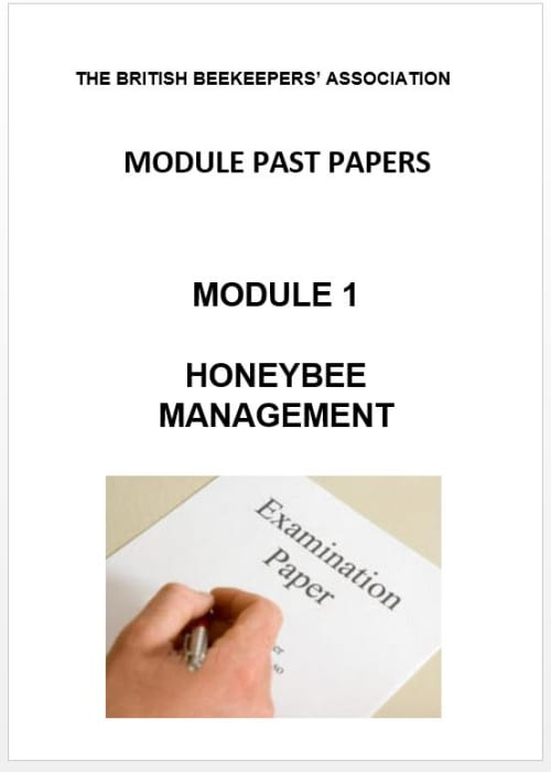 Module 1 - Past Paper Bundle - 2015-2017