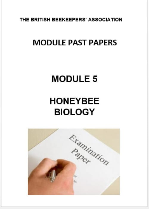 Module 5 - Past Paper Bundle - 2015-2017