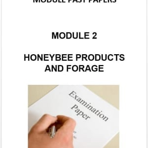Module 2 - Past Paper Bundle - 2015-2017
