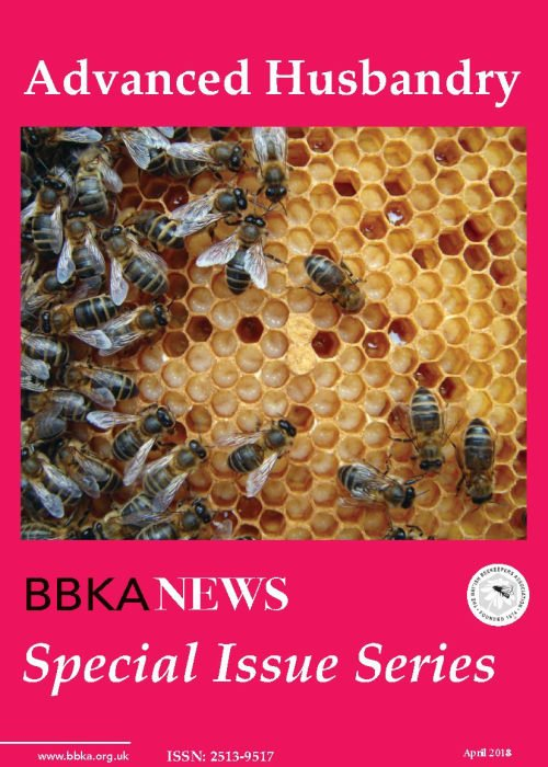 BBKA News - Advanced Husbandry