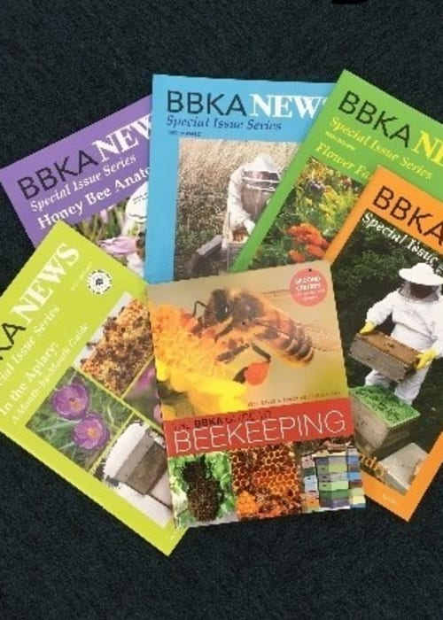 Bulk Order Publications - Telephone the Office Only
