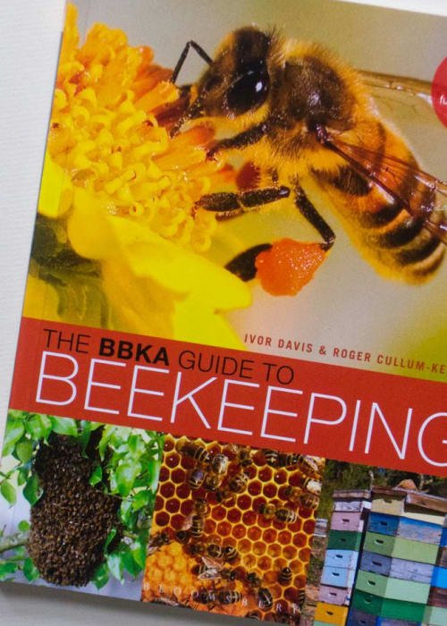 BBKA Guide to Beekeeping – 2nd edition