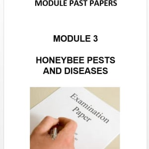 Module 3 - Past Paper Bundle - 2015-2017