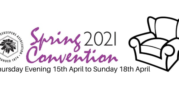 Spring Convention 2021