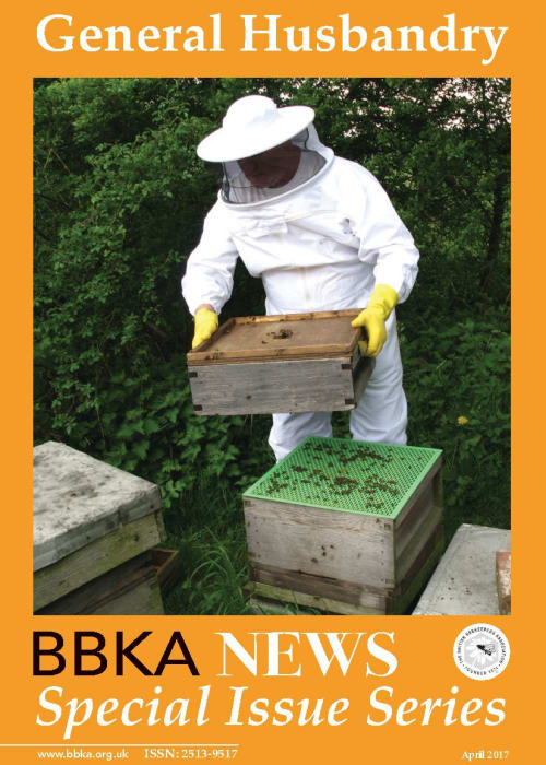 BBKA News – General Husbandry