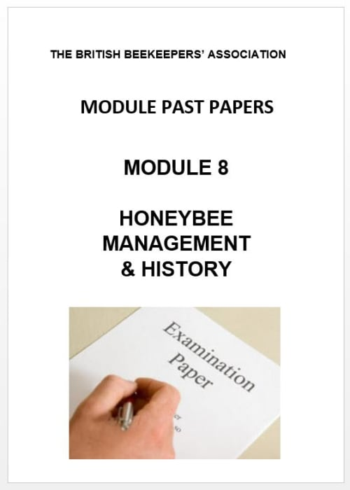 Module 8 - Past Paper Bundle - 2015-2017