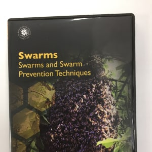 Swarms - DVD