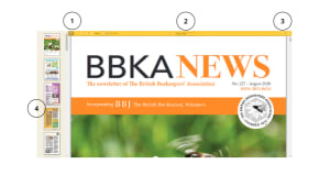 BBKA News Archive Update