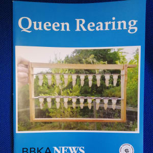 BBKA News - Queen Rearing (new for April 2019)